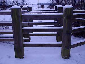 Some useful sites and further thoughts. Snow gate